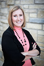 Felicia  Thornhill, MBA/CPA